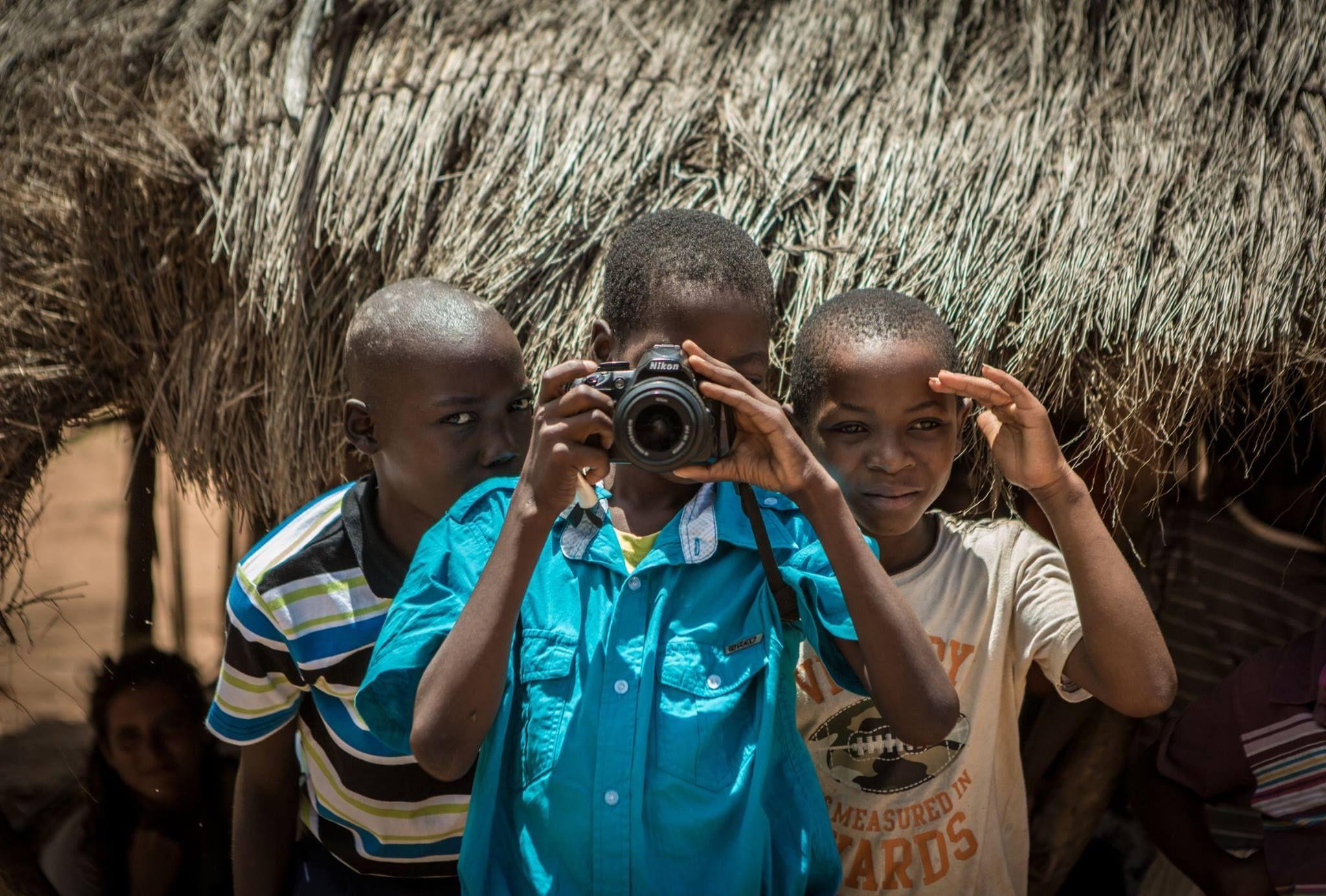 célébration de la journée internationale des droits de l'enfant